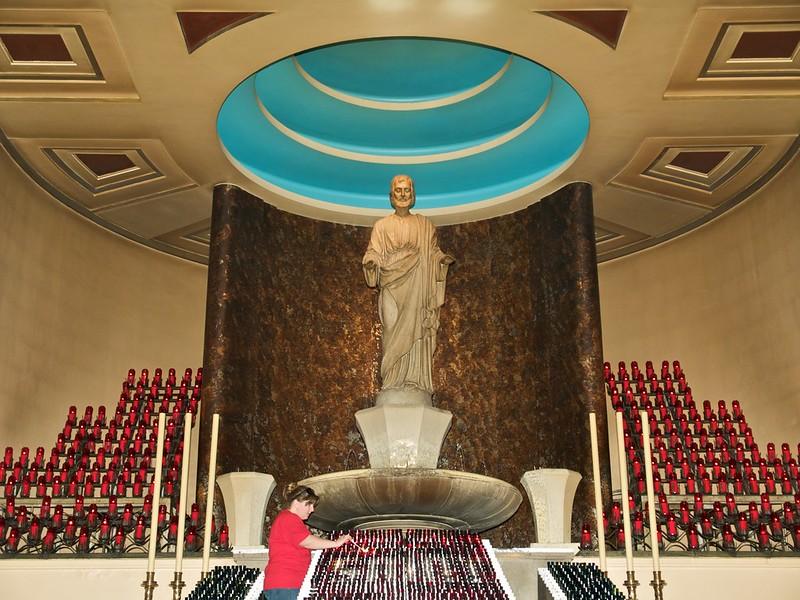 New Invocations of St. Joseph